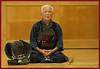 Shigeo Yoshinaga kendo sensei