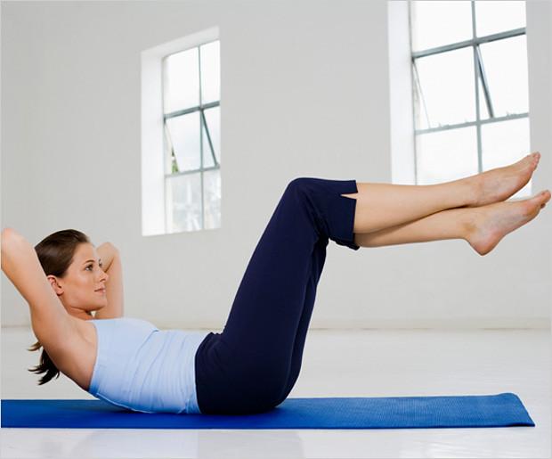 Lower Back Exercises for Women   Back Strengthening Exercises