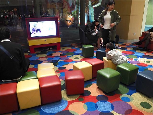 Toy Story Hotel 004