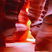 Slot canyon by GeryLee