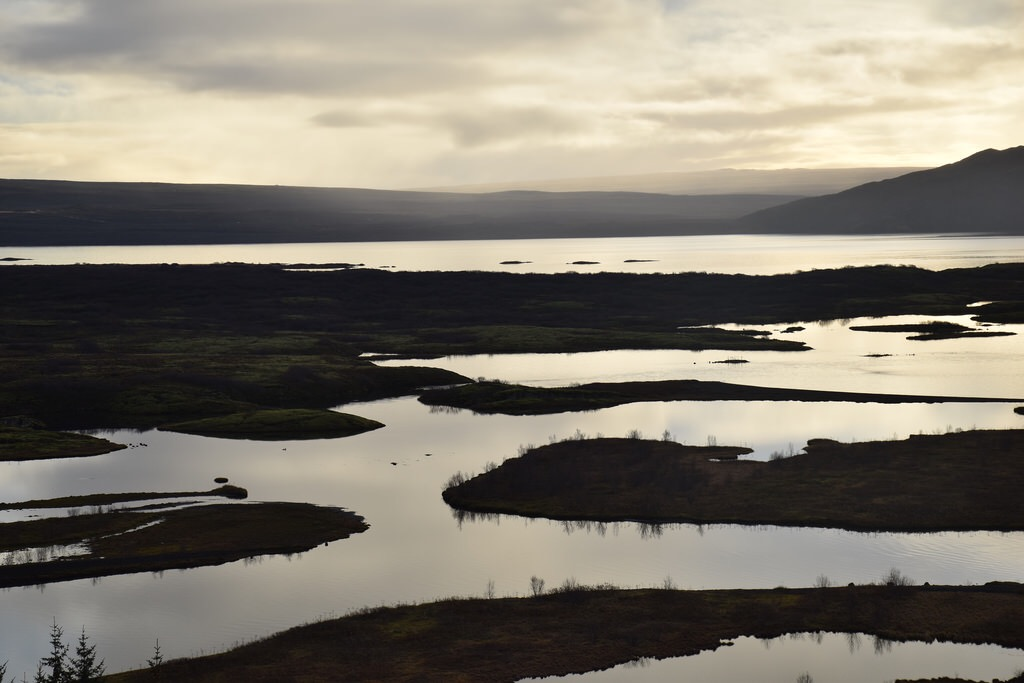 Islandia y sus maravillosos paisajes.