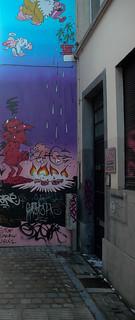 STREET ART [BRUSSELS]-123769