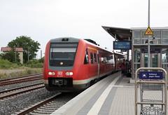 Baureihe 612