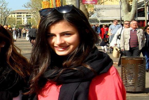 Mila Tabacoff