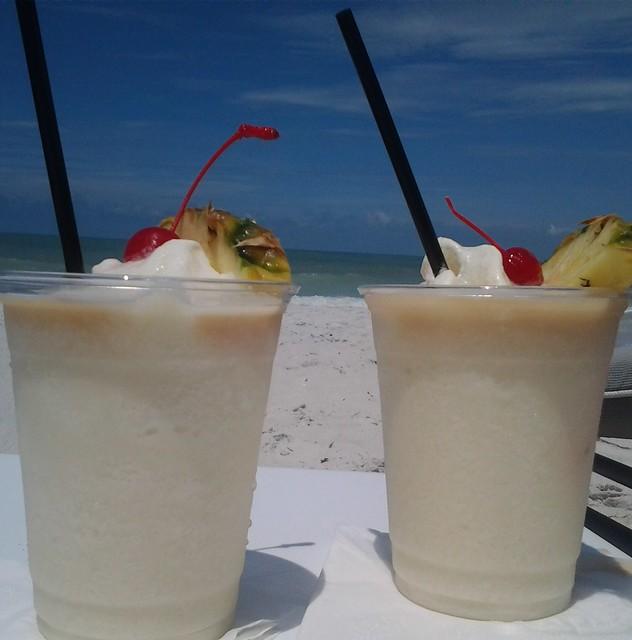 Edgewater Beach Hotel Naples Florida. photo credit: SouthFloridaFoodandWine.com