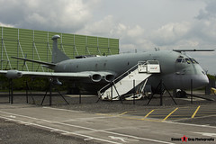 XV231 - 8006 - Royal Air Force - Hawker Siddeley Nimrod MR2 - 140428 - Manchester - Steven Gray - IMG_8734