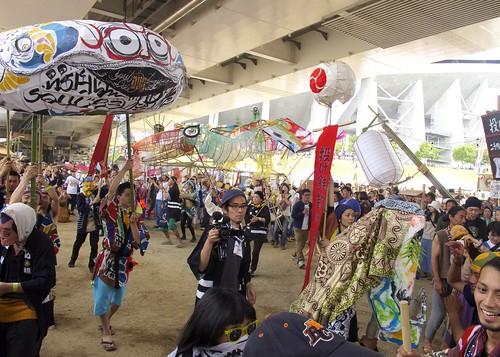 140518 橋の下世界音楽祭2014
