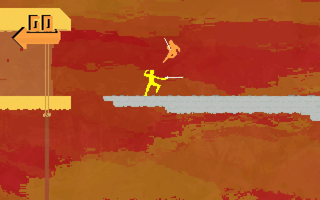 Nidhogg on PS4