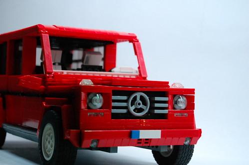 2014 Mercedes-benz G550