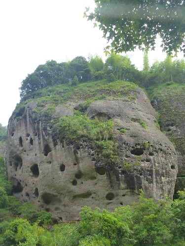 Fujian-Wuyi-Huxiaoyan-Yixiantian (89)