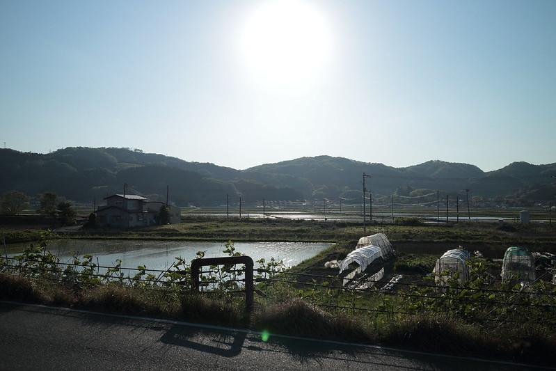kokyo - satoyama