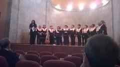 Coro ARTE MÚSICA Salamanca 2014