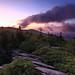 Rough Ridge Sunrise by i_am_durin
