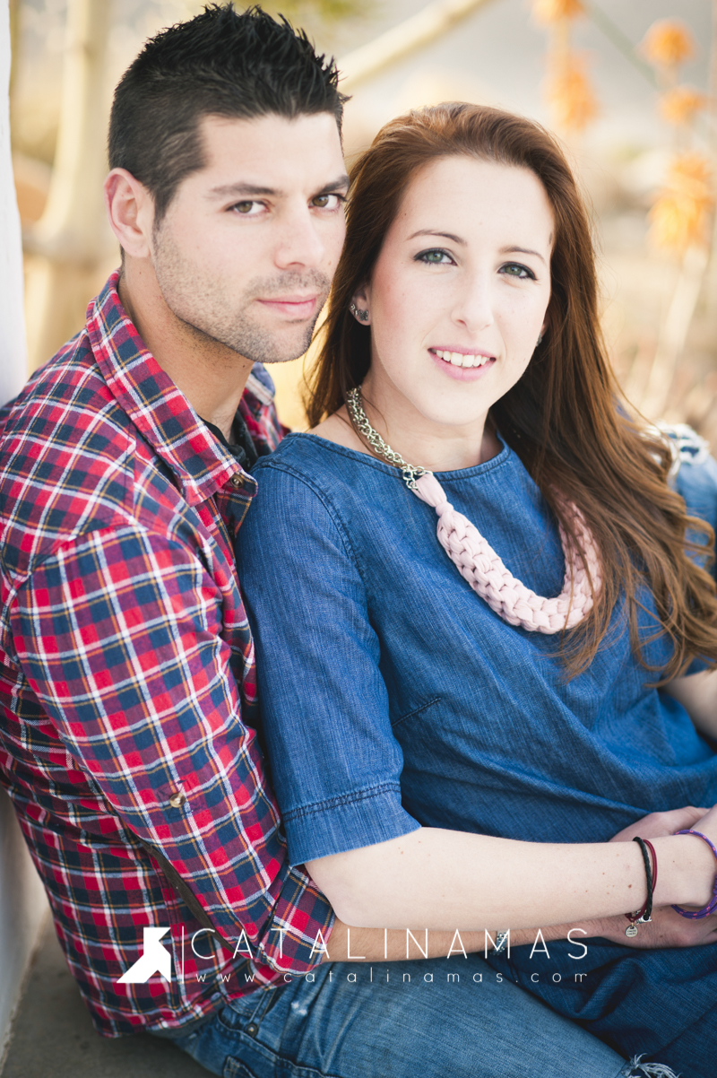 Isabel + Carlos (Preboda)