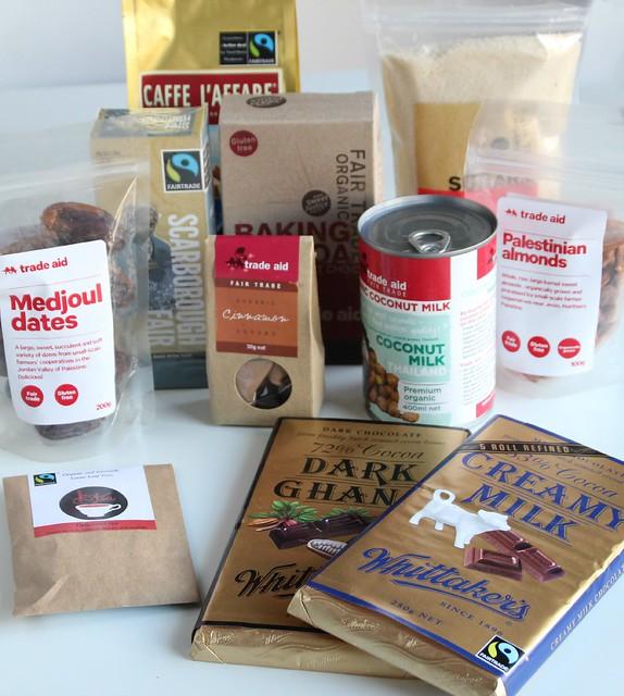 Trade Aid Goodies