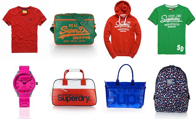 Superdry-Saturday