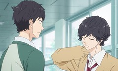 Ao Haru Ride Episode 2 Image 23