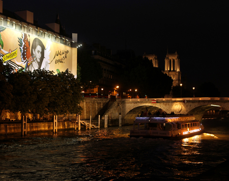 14g15 Barrio St Michel Nocturnos y mañana plomiza 007 variante Uti 450
