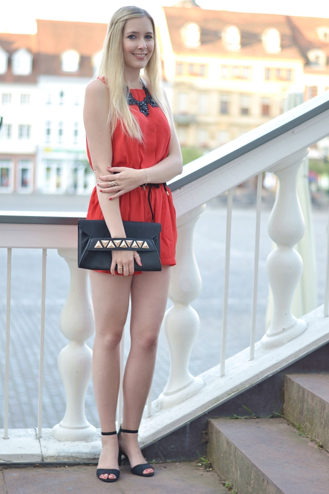 Outfit Simply red (5)