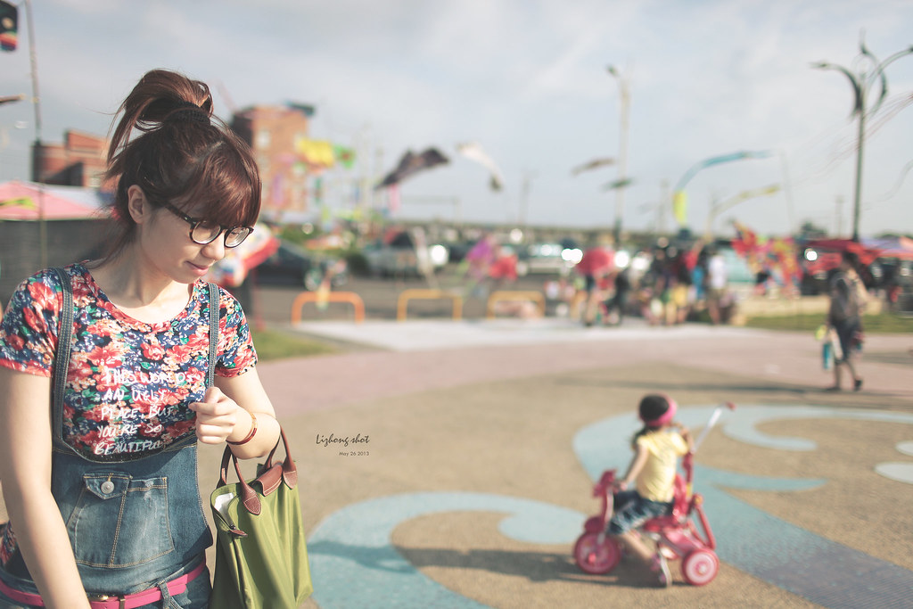 竹圍漁港的單日晃蕩遊記