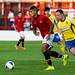 Altrincham vs Man Utd XI - July 2014-152
