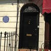 221b Baker Street on North Gower St NW1 #sherlock