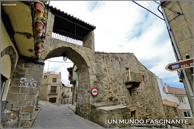 Arco. Fermoselle.