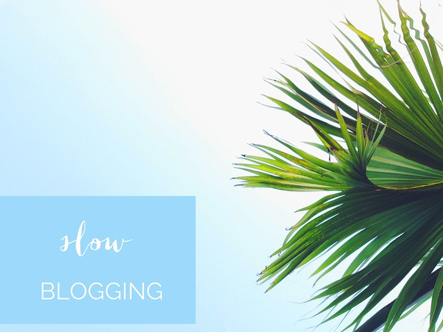 Slow blogging | hellohive.blogspot.com