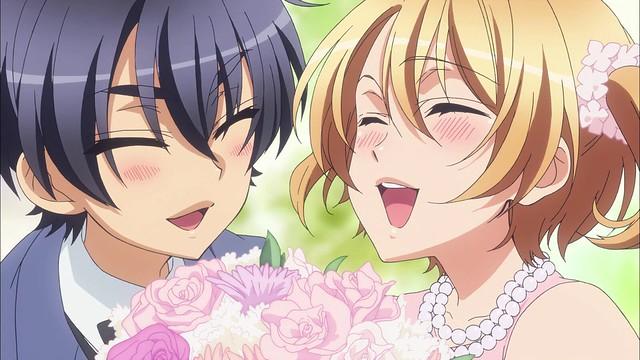 Love Stage!! E01 (3)