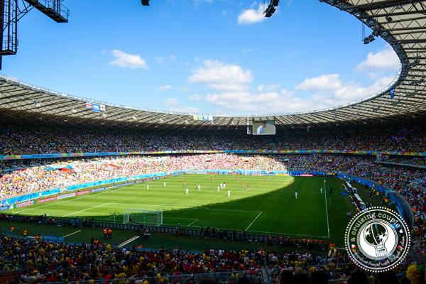 """""""Stadium"""""""