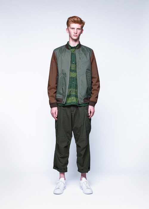 SS15 Tokyo White Mountaineering034_Jay Marshall(Fashion Press)