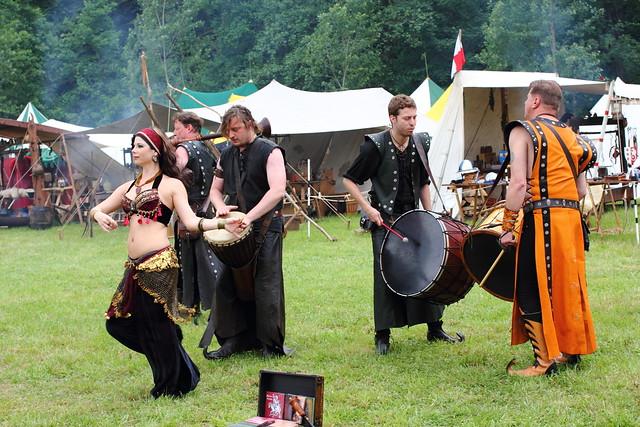 Useldange Medieval Festival