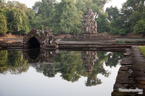 Neak Pean (Camboya)