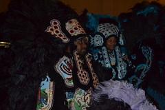 211 Black Indians