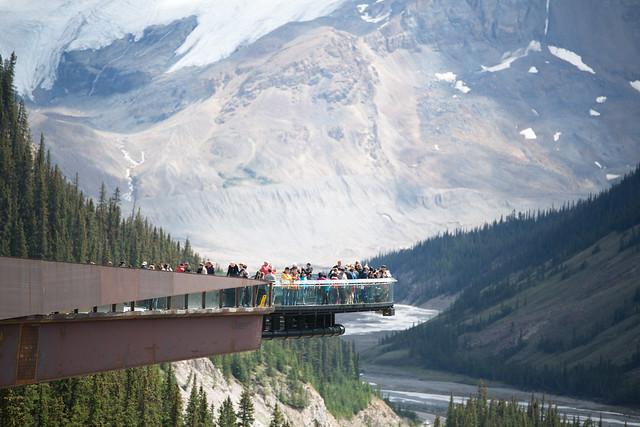 Glacier Sky Walk