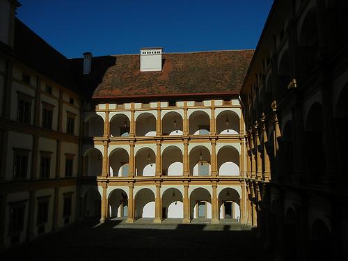 DSCN8785 _ Schloss Eggenberg, Graz, 8 October
