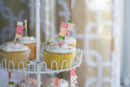 crafty birthday party details | yourwishcake.com