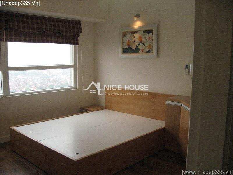 Thiết kế nội thất chung cư M5 - Hà Nội_36