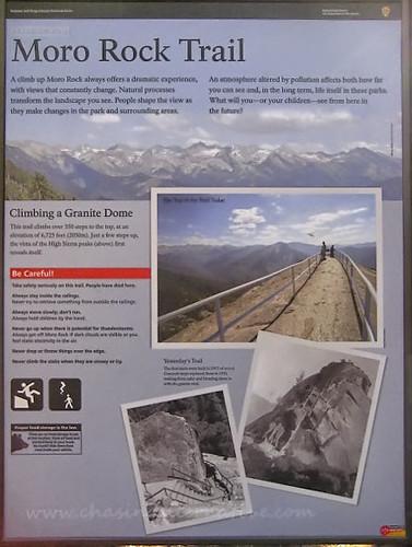 Morro Rock Trail