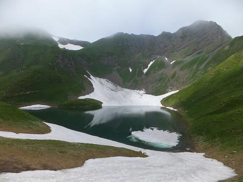 Lac du Montagnon 190