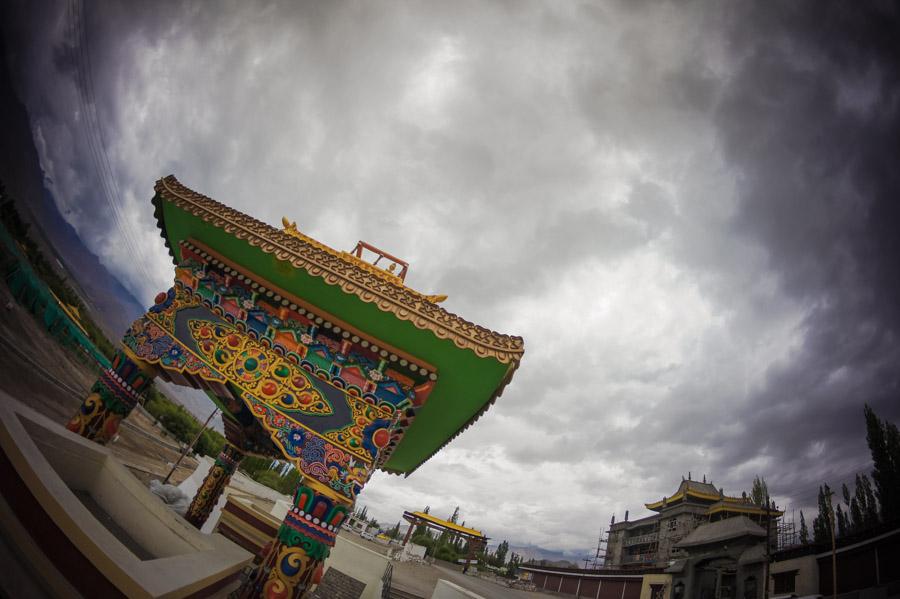 Монастыри Ладакха. Гомпа и Дворц Шей, Ладакх, Индия. Монастыри Ладакха (Монастыри малого Тибета) © Kartzon Dream - авторские путешествия, авторские туры в Ладакх, тревел фото, тревел видео, фототуры