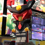 SDCC 2014 LEGO Lord Business