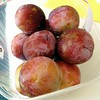These plums are fabulous!