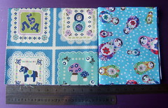 blue russian doll fabrics 2