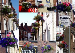 Baskets of Hedon