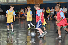 Pro Soccer Kids Bayside