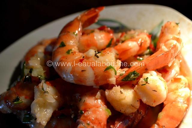 Crevettes à l'Ail © Ana Luthi Tous droits réservés 007_GF