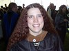 Emerson graduation smiles