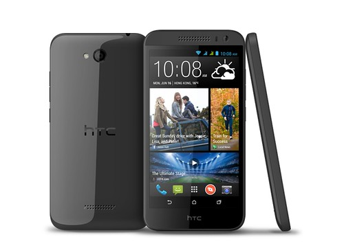 So sánh HTC Desire 616 và ZenFone 5 - 28366