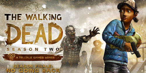 The Walking Dead Game: Season 2 Episode 5 Walkthrough